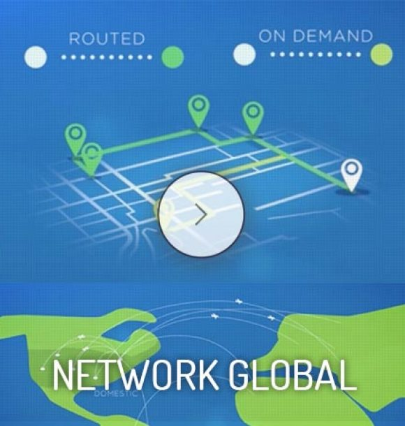 Network Global Logistics